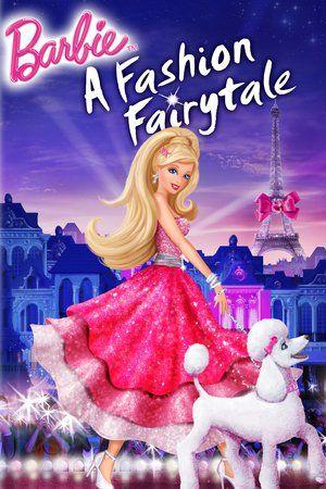 Stream Hd Watch Barbie A Fashion Fairytale Full Movie Barbie Movies Barbie Princess Barbie