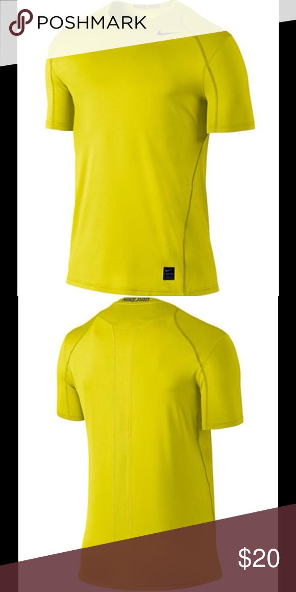 Fit Men's L Compression Shirt Nike pro