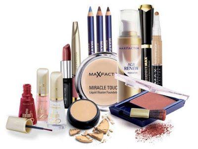 pinsorina maiorescu on max factor  max factor makeup