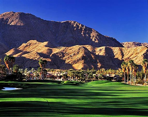 Rancho Mirage Vacation Rentals Put You in Complete Control of Your Vacation