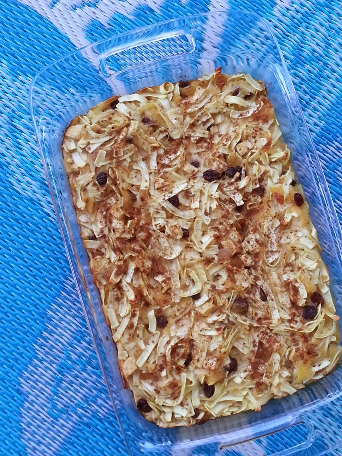eZG: Gluten-Free Kugel - I converted an old family recipe and no one knows it is gluten-free. Click to read: www.ezglutenfreelife.blogspot.com   eZ Gluten-Free Life: April 2014