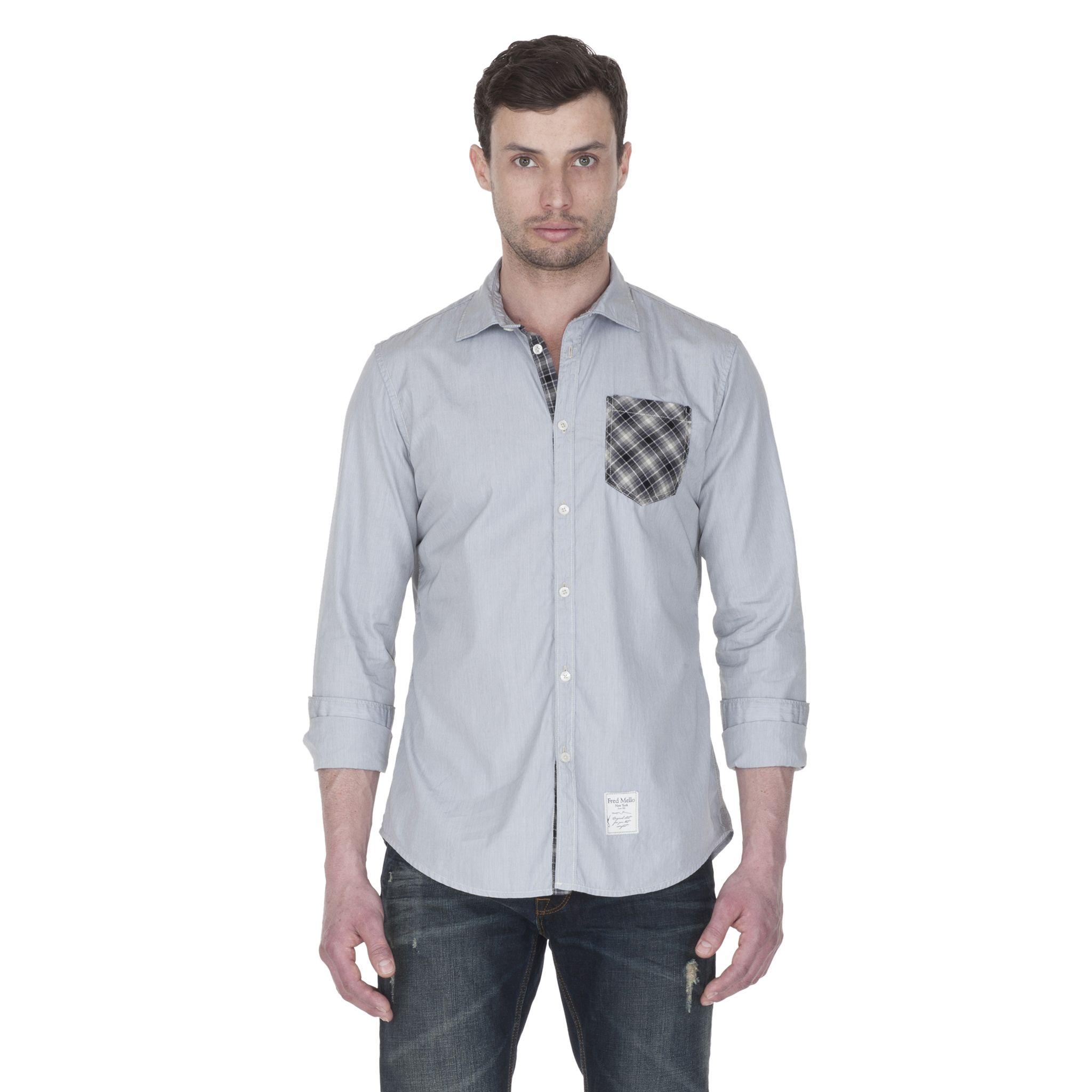 Shirt fall winter 13 collection#fredmello #shirt #fredmello1982 #newyork #fallwinter13 #accessibleluxury #cool #usa #mancollection