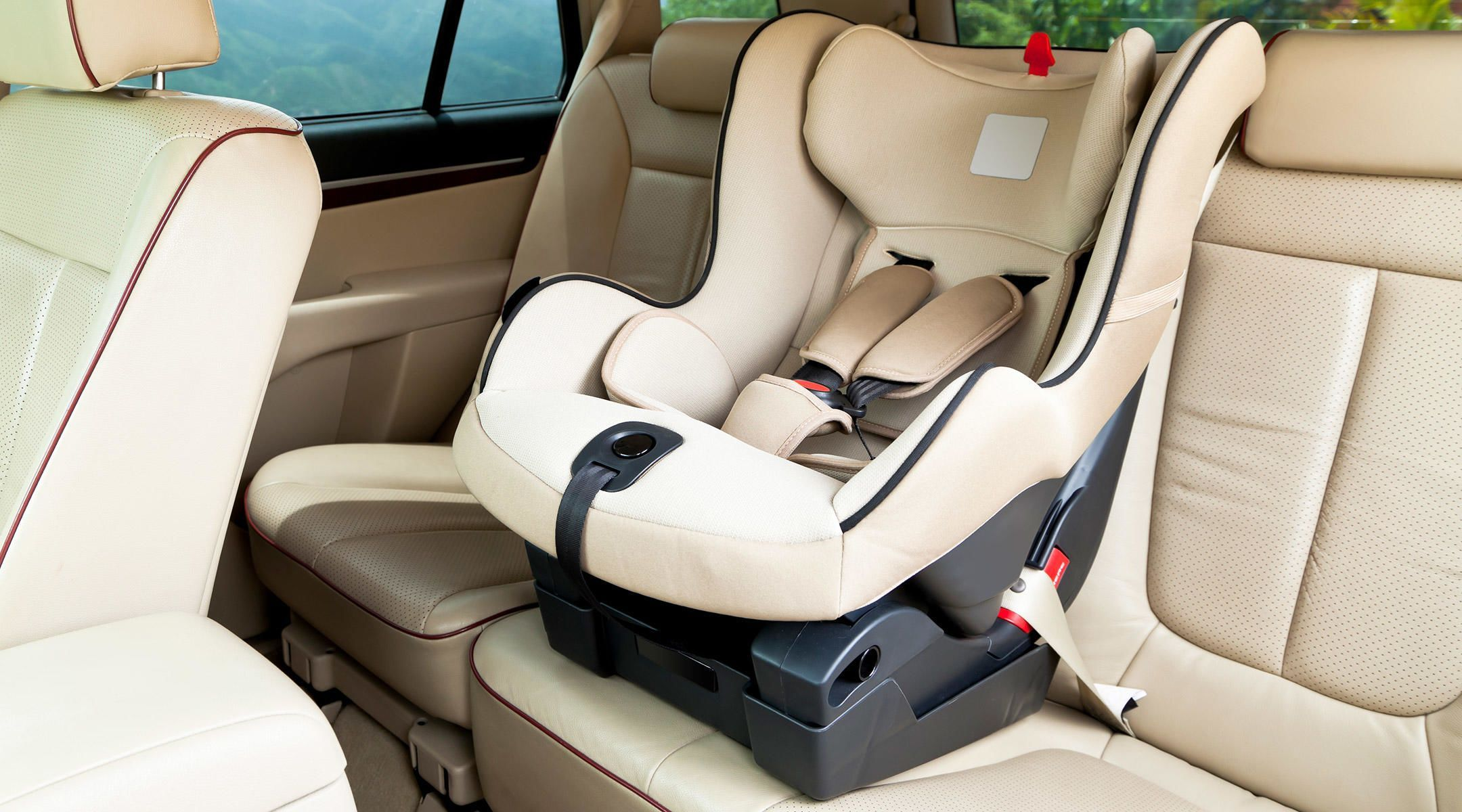 Why Do Car Seats Expire Find Out How Long Last To