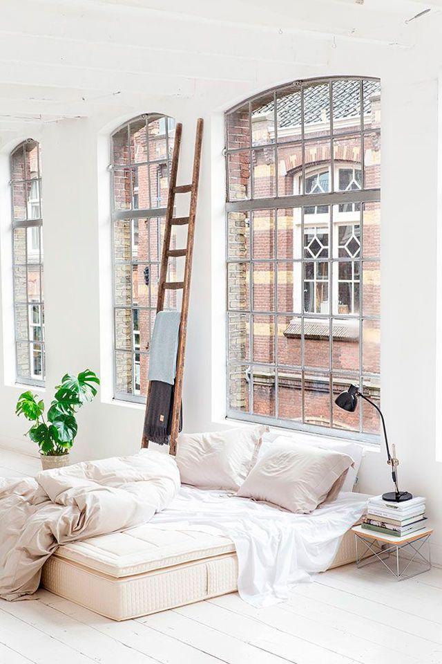 Een minimalistisch interieur in 6 stappen   ELLE