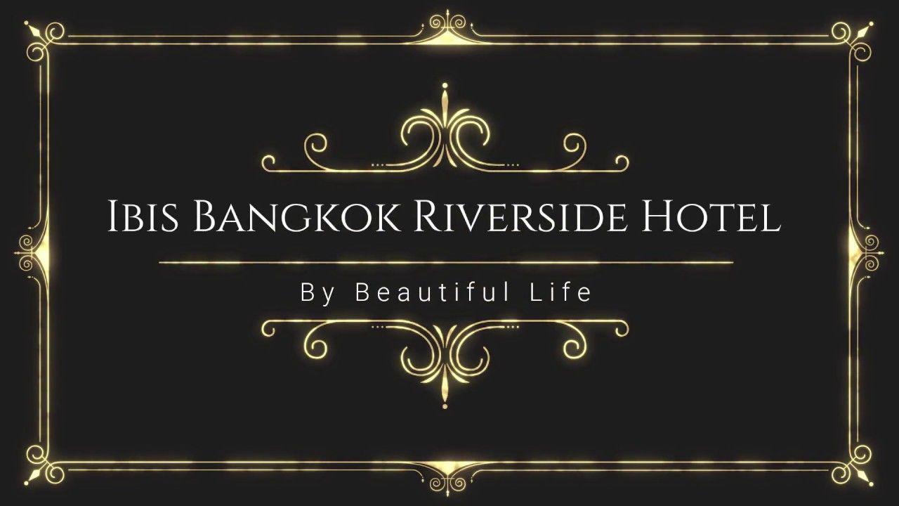 Henna Tattoo In Bangkok: Ibis Bangkok Riverside Hotel