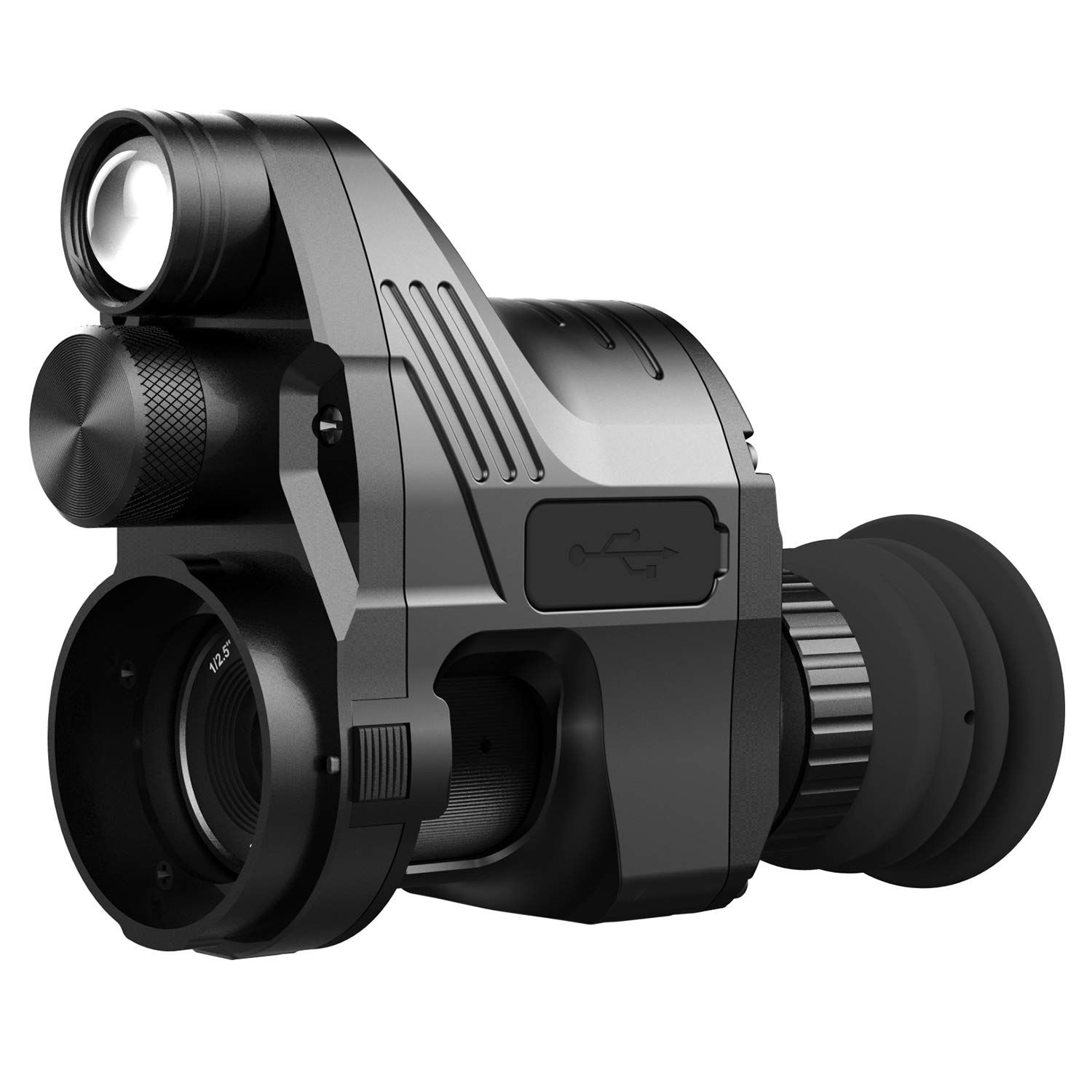 Ohhunt Pard Nv007 4x Sight Aiming Modified Infrared Monocular Night Vision Tactical Riflescope Camer Hunting Cameras Monoculars Night Vision
