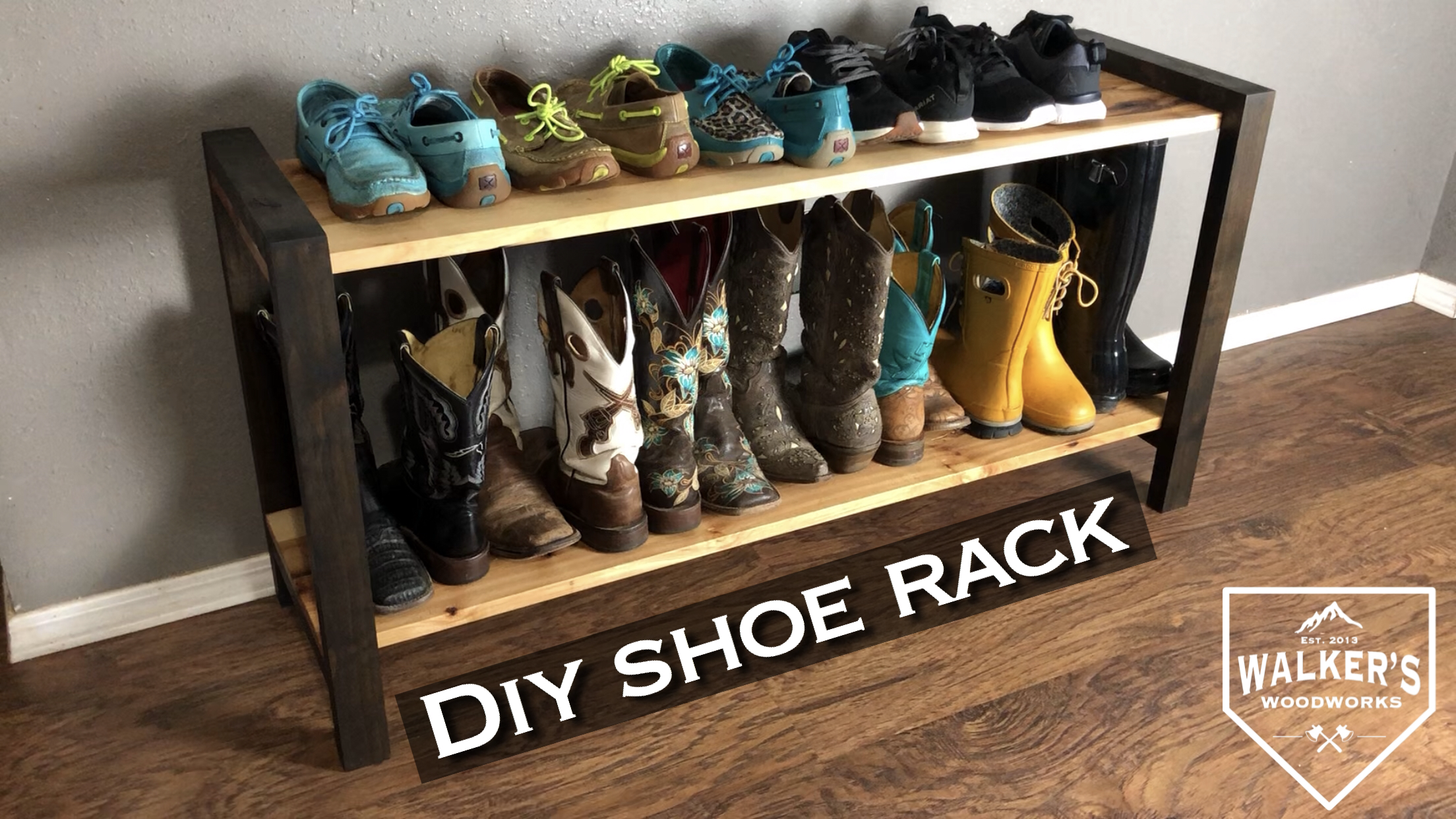 pin on custom furniture builds on wood shoe rack diy simple id=39350
