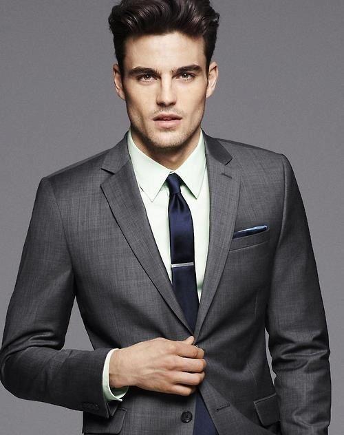 Pablo RUIZ PRADA.... | Men\'s Style | Pinterest | Man style