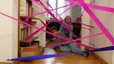 Photo of Kindergeburtstag? Das ist das coolste Geburtstagsspiel der Welt!