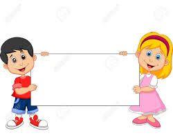 Resultado de imagen para niños caricatura escuela