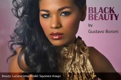 A Beleza negra sempre existiu e sempre irá existir, e estou aqui para sempre homenagear e reverenciar a beleza da mulher brasileira através dos meus ...
