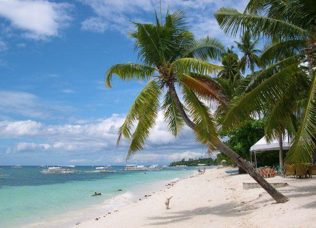 20 BEST ISLANDS IN THE PHILIPPINES FOR BEACH GETAWAYS | Travel ...