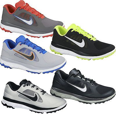 innovative design ab920 c416d Nike Golf FI Impact Golf Shoes CLOSEOUT Mens 611510 Spikeless New- Choose  Color!