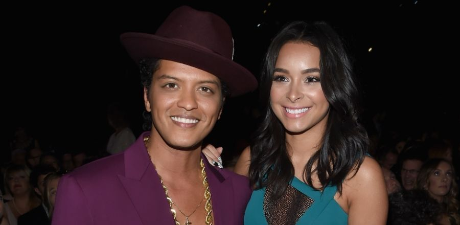Is Bruno Mars About To Become A Dad Fans Of The Pop Star Are