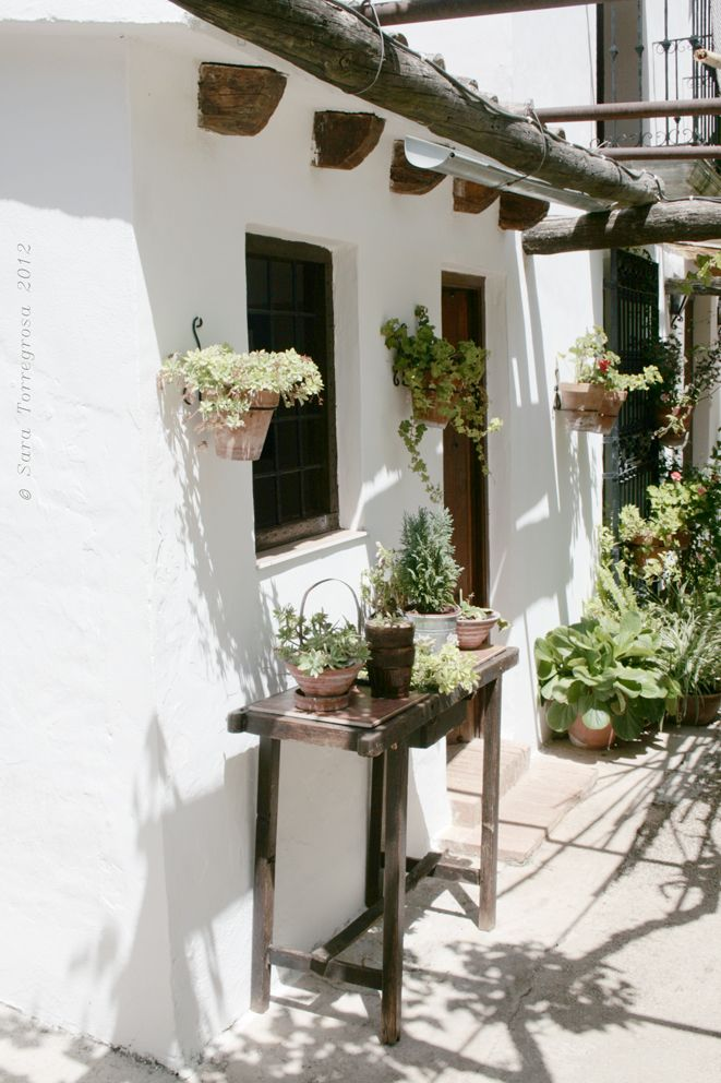 El pegotiblog - hecho a mano: Casa rural Los Dos Reales