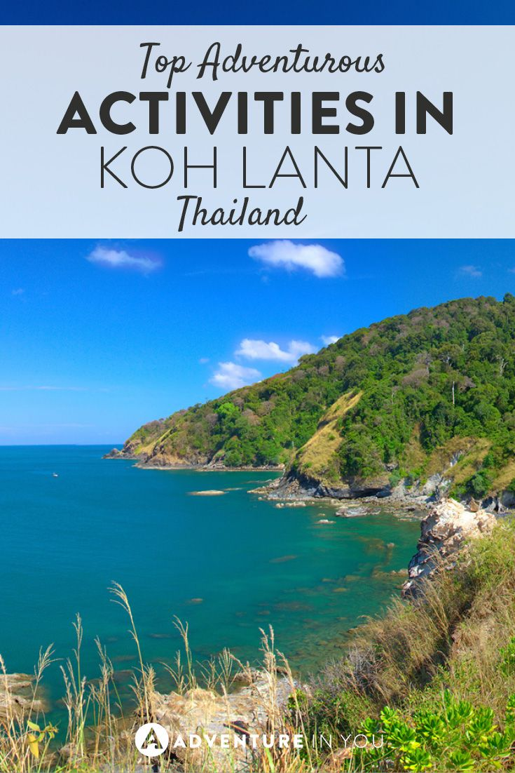 Koh Lanta 17 Mai 2019 : lanta, Things, Lanta,, Thailand:, Outdoor, Activities, Travel,, Thailand, Travel, Destinations,, Lanta