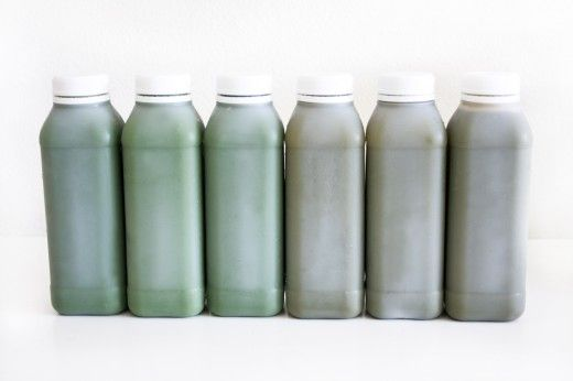 Juice Challenge: Day 4
