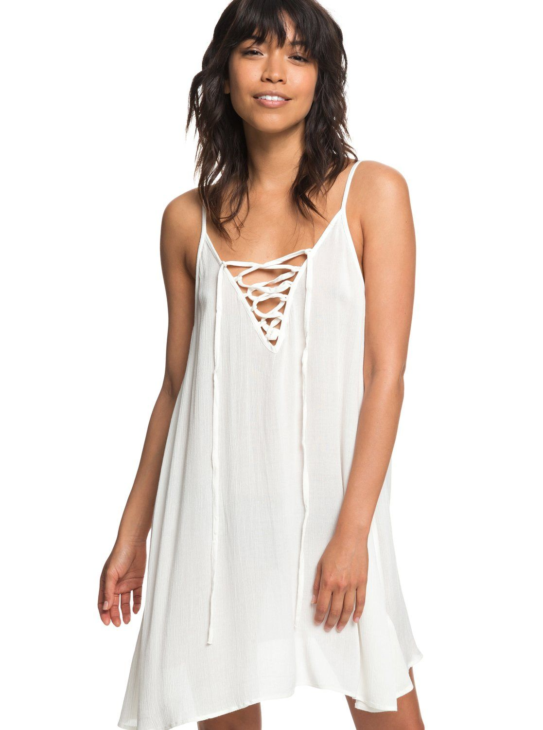 8a2621c2dd Softly Love Strappy Dress | Hawaii | Dresses, Fashion, Surf outfit