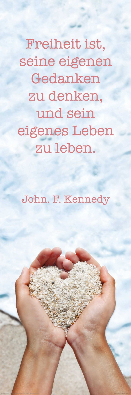 Poster: Freiheit ist... | Wandbilder, Sprüche und Spirituell ...