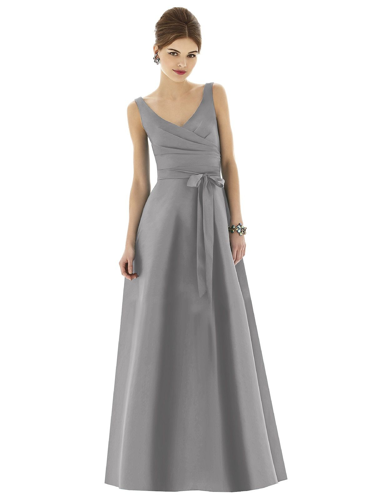 Your caption here bridesmaid dresses pinterest alfred sung the alfred sung bridesmaid collection offers fresh contemporary bridesmaid dresses while keeping your budget in mind ombrellifo Choice Image
