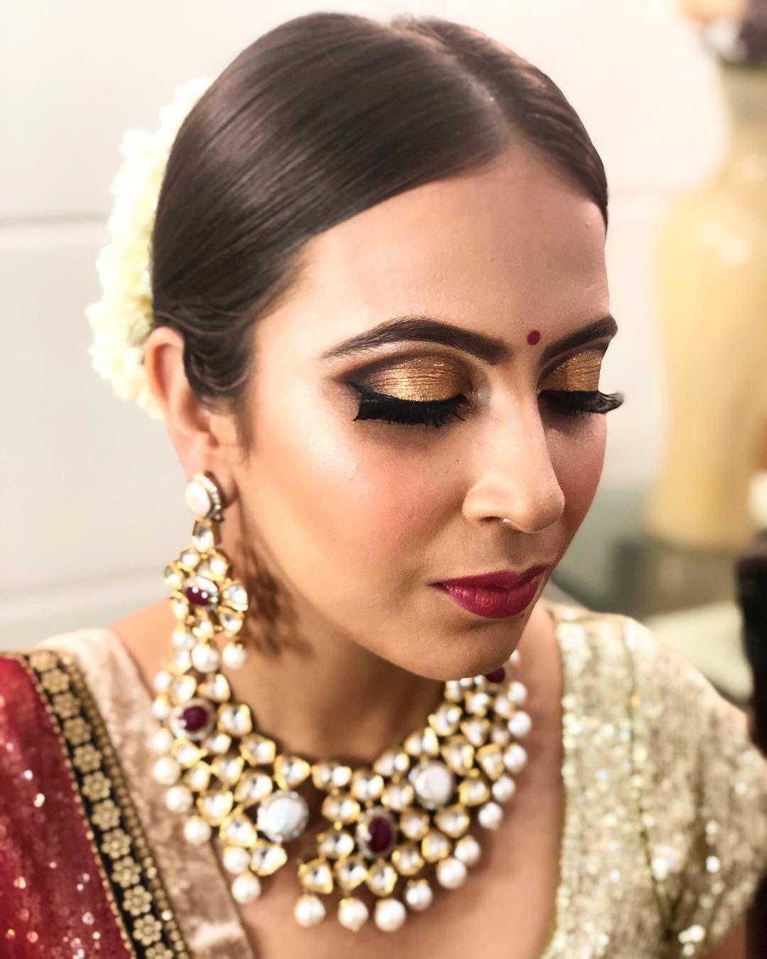 male makeup artist in delhi