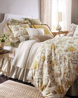 3343 French Laundry Home Olivia Bed Linens Luxury Bedding