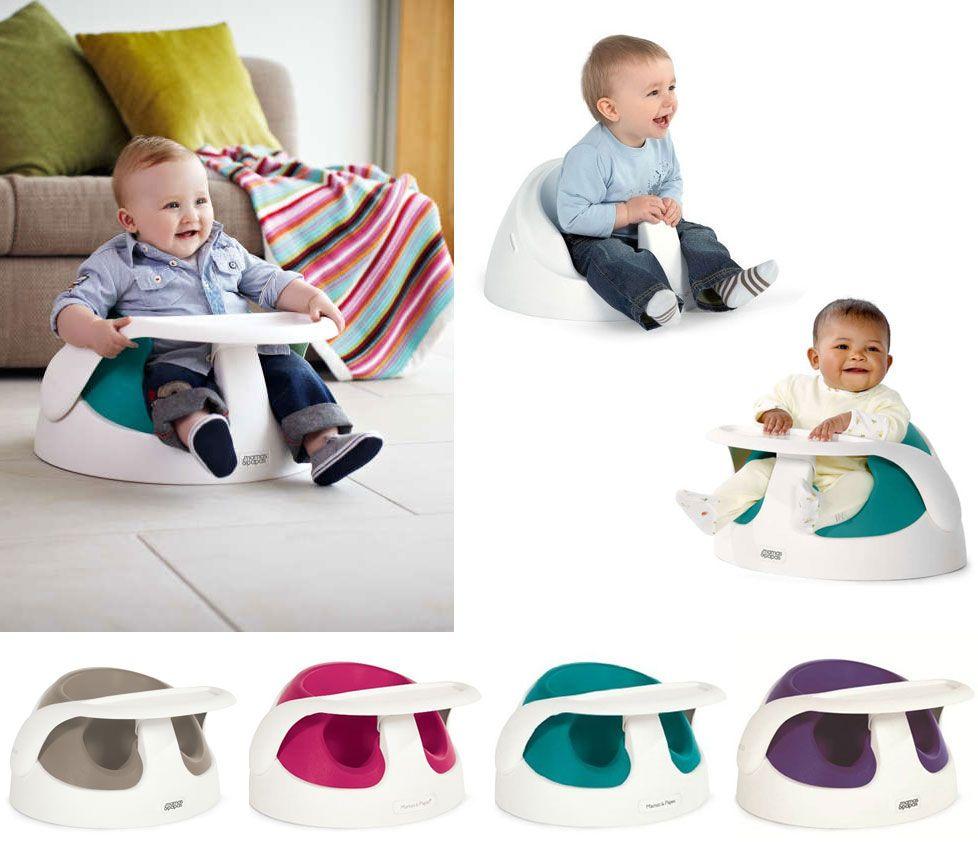 Mamas Papas Baby Snug Support Seat Putty Urbanbaby