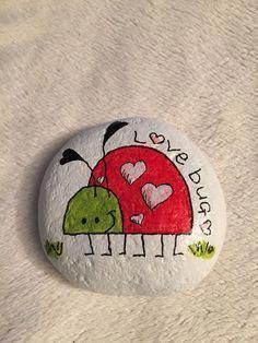 ✓ 50+ Best Painted Rocks Ideas, Weapon to Wreck Your Boring Time [Images] -  Cute Painted Rock Ideas #paintedrockideas #paintedrock #rockart #stoneart #rockgarden  - #animecharacters #animeeyes #animefunny #animeromance #animetumblr #Boring #foodideas #ideas #ideasforboyfriend #ideasposter #images #Painted #projectideas #Rocks #Time #Weapon #Wreck