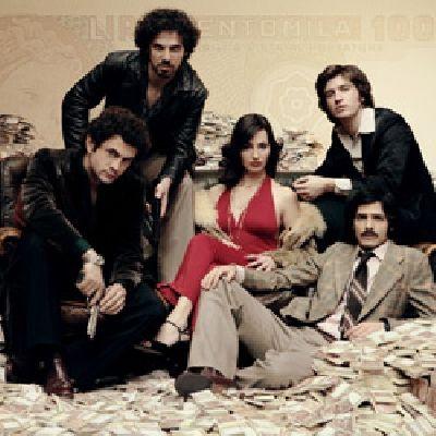Regarder Romanzo Criminale La Serie Saison 1 Vf En Streaming
