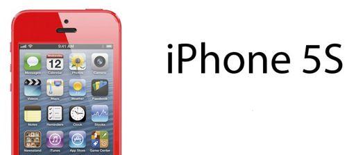 iPhone 5S news, spedizioni a Maggio, keynote a Giugno e debutto a Luglio?