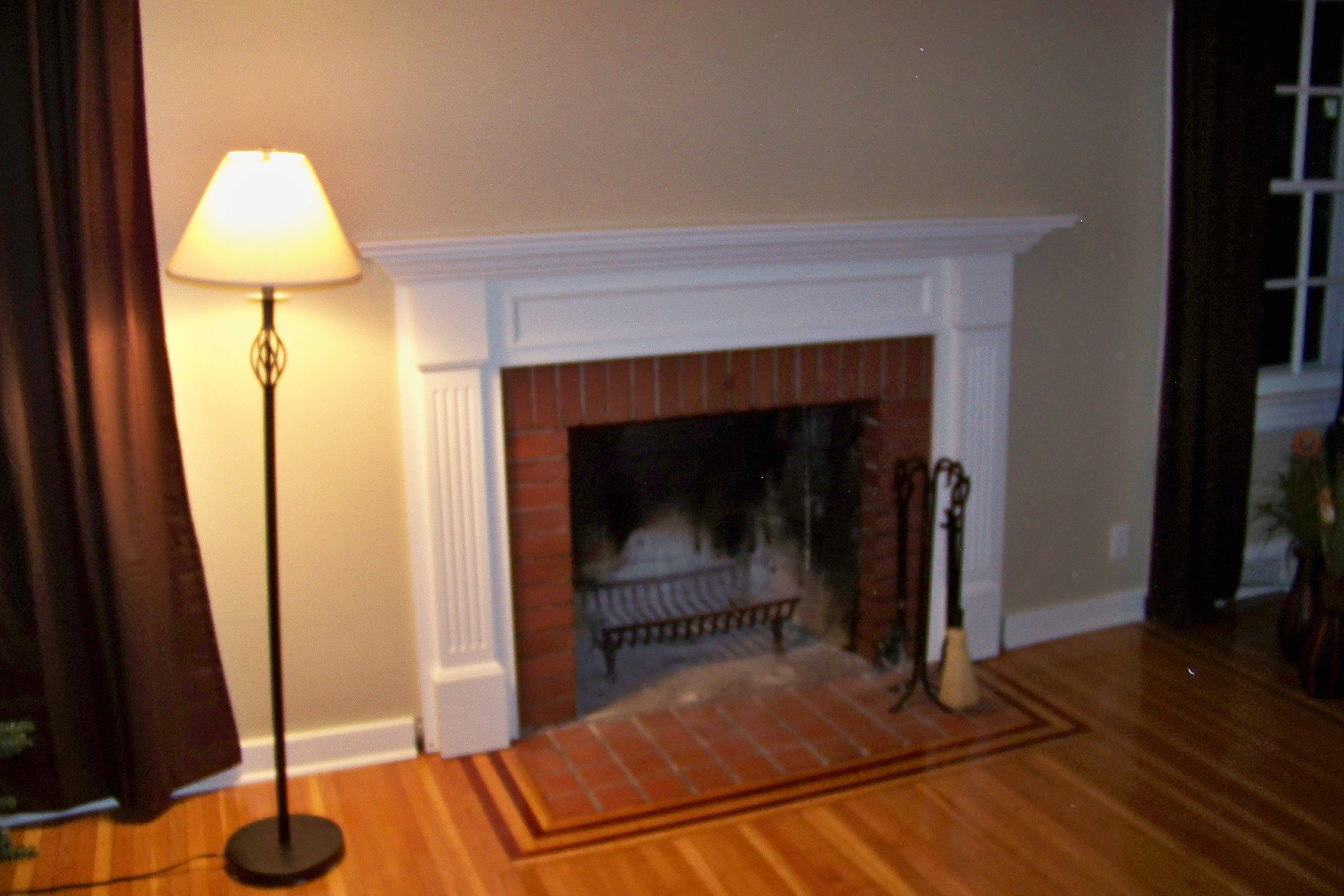 Flatwall mantel fireplace mantels pinterest mantels