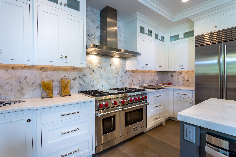 Best Kitchen Gallery: Cabico Custom Cabi Ry Transitional Kitchen Design By  Northeast Of Cabico Kitchen