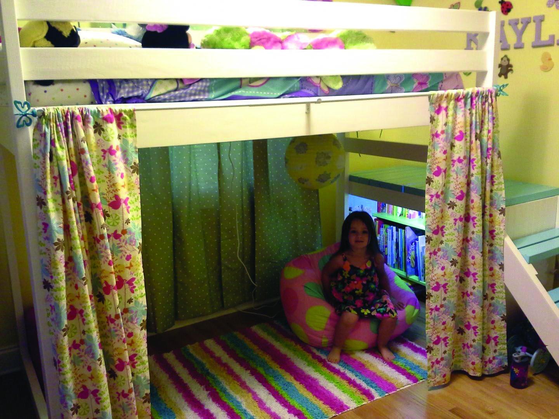 8 Loft Bedroom Ideas For Your Tiny Bed Room Diy Loft Bed