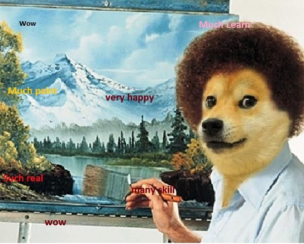 Doge Meme The Best Of Doge Doge Meme Funny Meme Pictures Doge