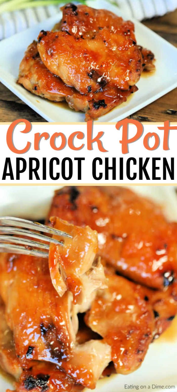 Easy Crockpot Chicken Recipes Healthy Clean Eating