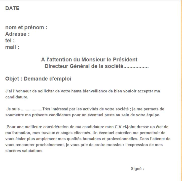 Resultat De Recherche D Images Pour Demande Manuscrite Word Doc Words French Tutorial