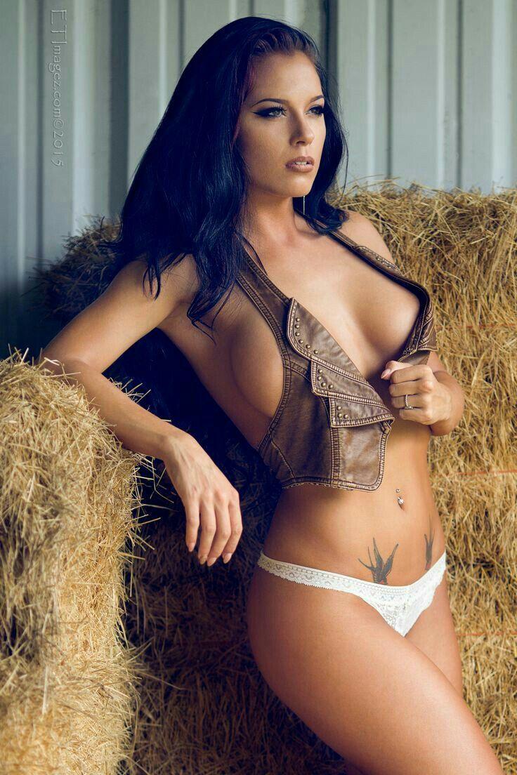 Cowgirls или milky girls