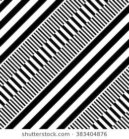 Seamless Diagonal Stripe Pattern Vector Black And White Background Diagonal Stripes Pattern Diagonal Stripes Stripes Pattern