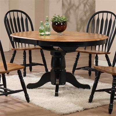 Eci Furniture 2150 Missouri Round Single Pedestal Dining Table Stunning Single Dining Room Chair 2018