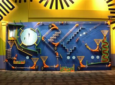 Awsome Inspirational Interactive Spaces For Kids Maker