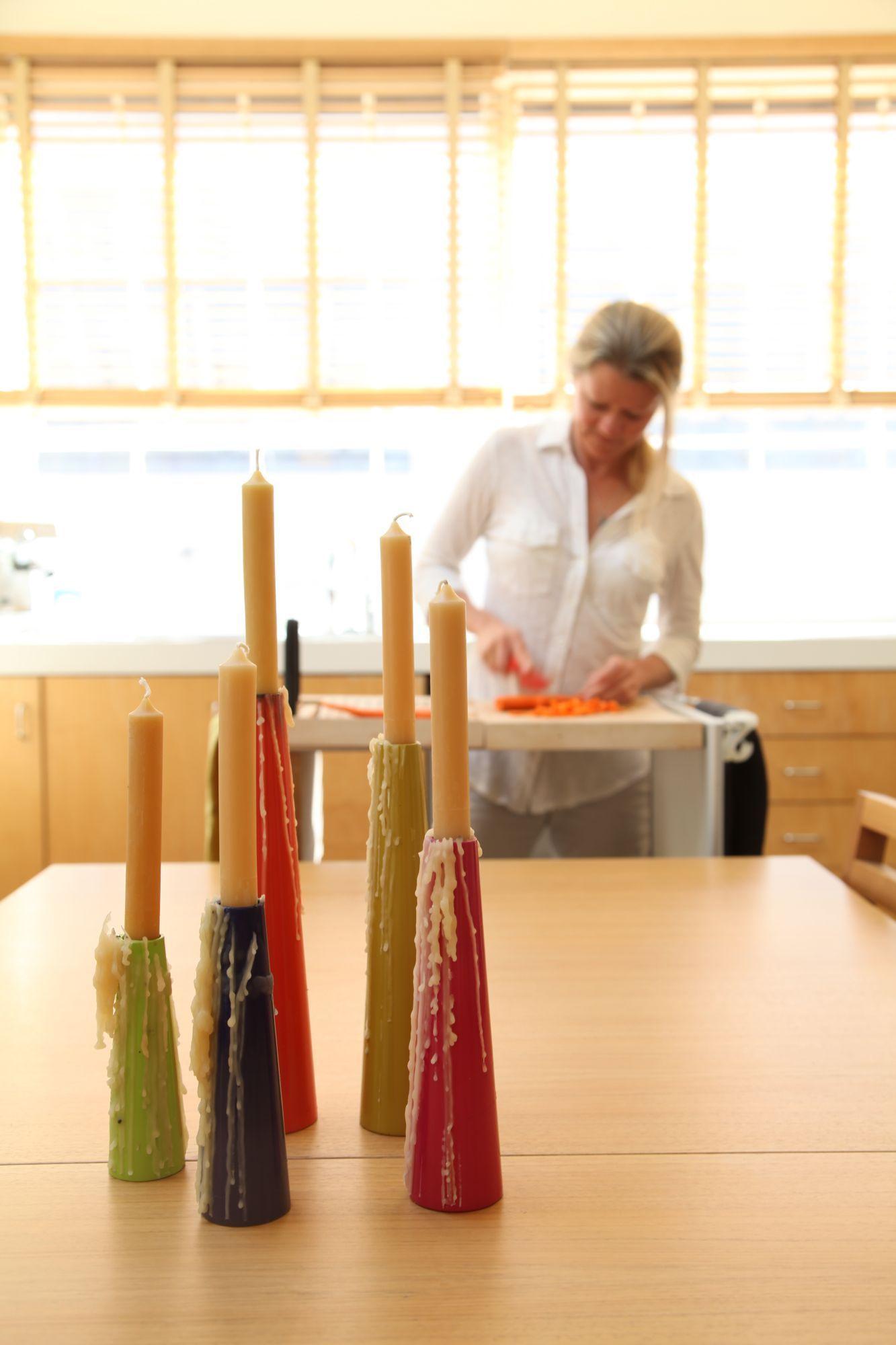 Cheyenne's Spare City Kitchen  Kitchen Tour