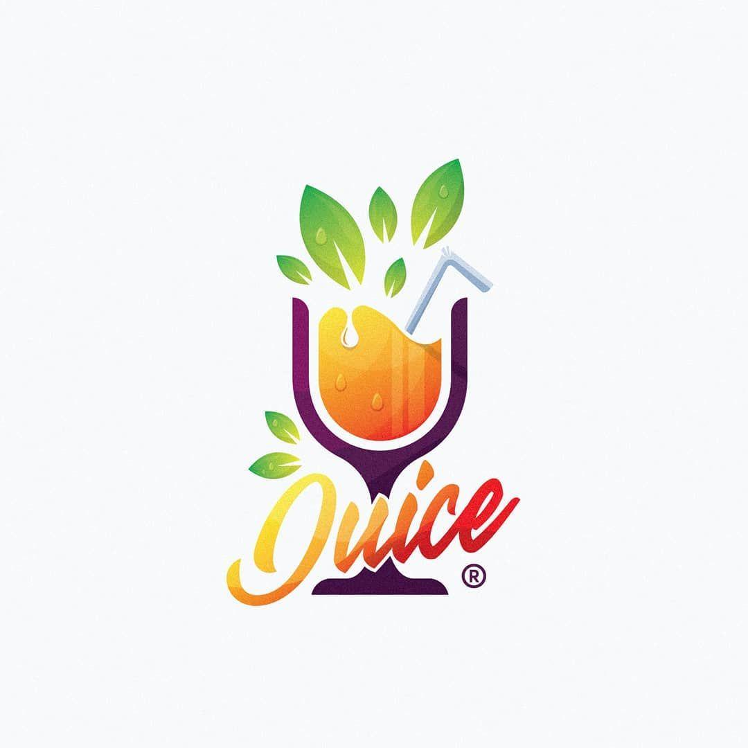 fresh juice logo concept inspired by modal tampang logoshift logodaily logodesigner logotypeclub logos logo juice logo fruit logo design logo design fresh juice logo concept inspired by