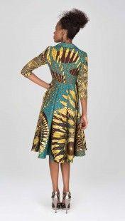 True art | Vlisco V-Inspired ~African fashion, Ankara, kitenge, African women dresses, African prints, African men's fashion, Nigerian style, Ghanaian fashion ~DKK