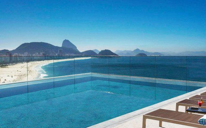 Local Experts Miramar Hotel Rio Hotel Hotels Resorts