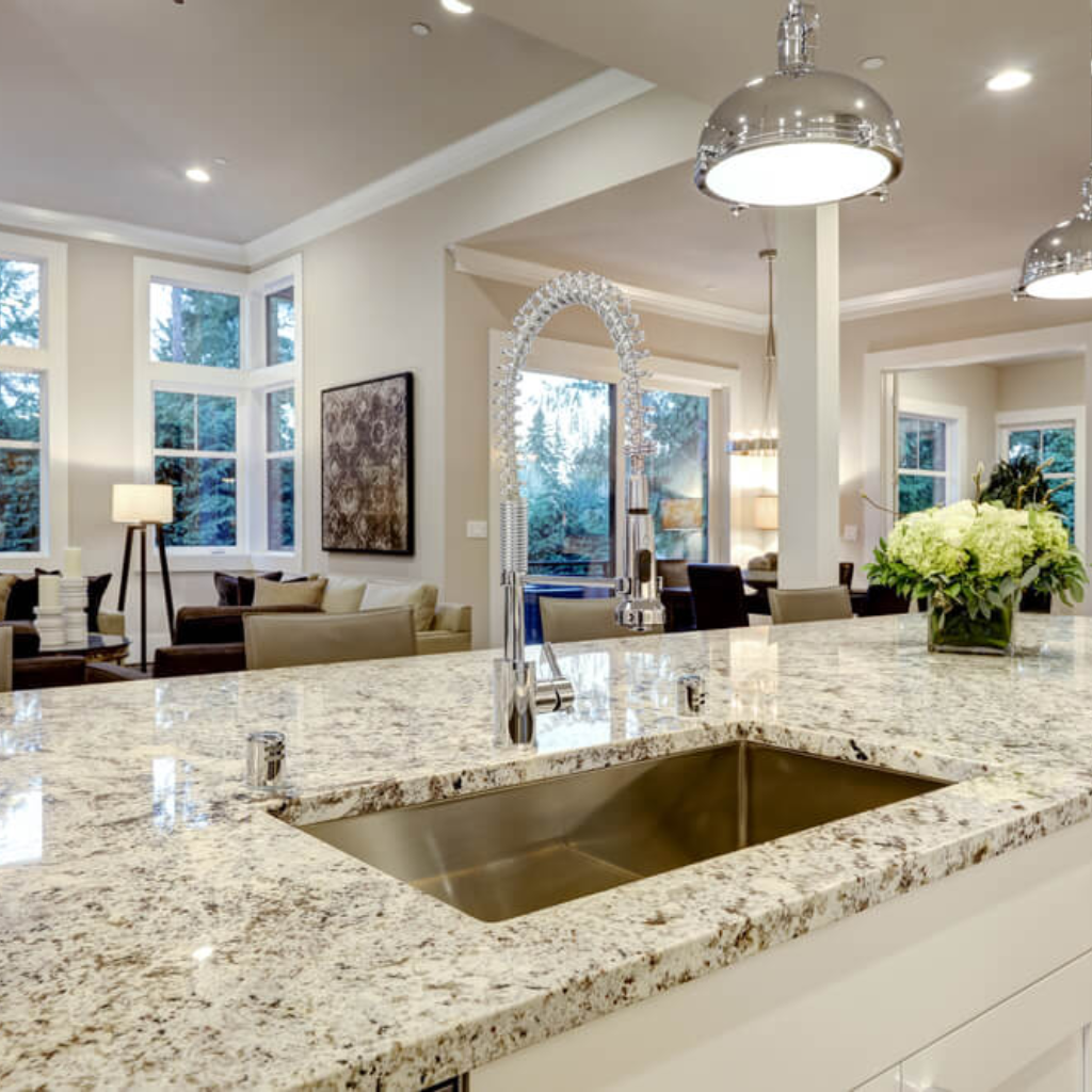 Granite Countertops Nj Over 100 Granite Colors In Stock Wholesale Prices Cost Of Granite Countertops Kitchen Countertop Trends Kitchen Countertops