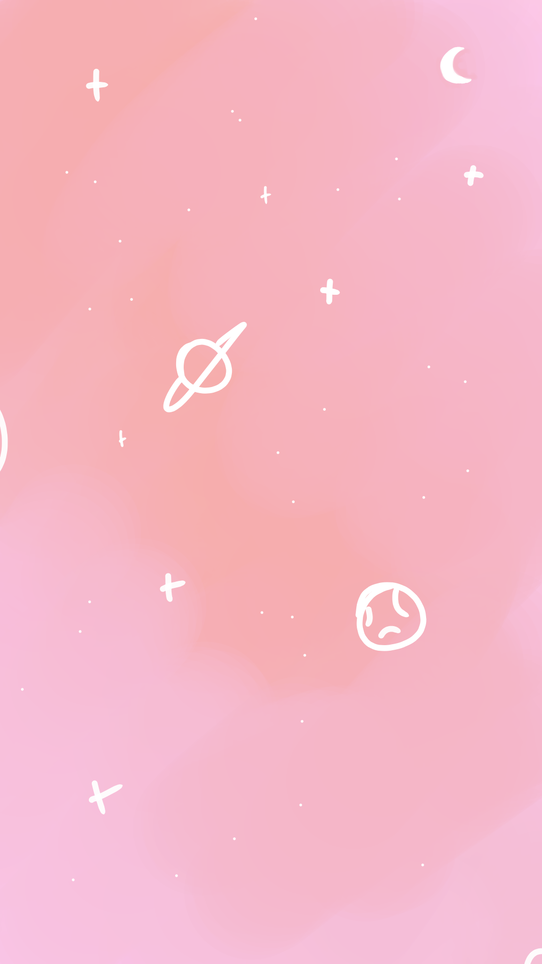 Outer spacey dat good shit cute wallpapers iphone - Spacey wallpaper ...