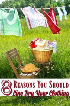 Save money on laundry? Yes! It's possible! Let me show you 8 reasons that you…