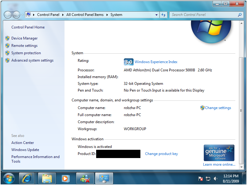 Windows 7 Serial Key Generator, All in One Activator