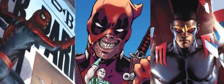Retour aux fondamentaux chez Marvel Comics