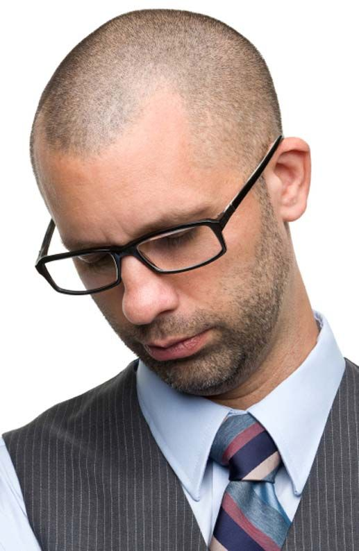 Hairstyles For Balding Crown Balding Hairstyles For Men Ht6 Haircuts For Balding Men 2014  Men's